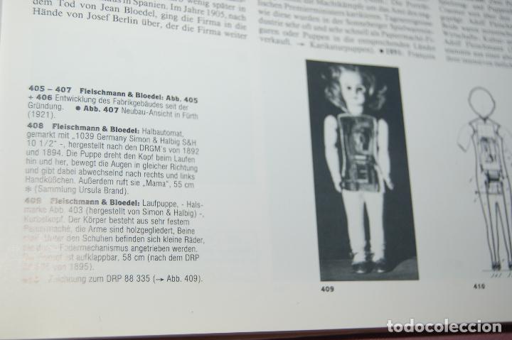 Muñecas Porcelana: automata a cuerda Fleischmann & Bloedel cabeza simon halbig - Foto 15 - 127579715