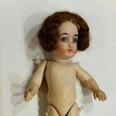 Muñecas Porcelana: MIGNONETTE PARA RESTAURAR. Lote 128700275
