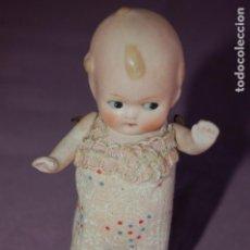 Muñecas Porcelana: KEWPIE EN BISCUIT. Lote 128801443