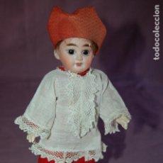 Muñecas Porcelana: MONAGUILLO ARMAND MARSEILLE DEP 1894. Lote 128810503