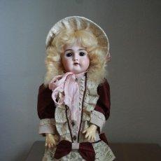 Muñecas Porcelana: MUÑECA ALEMANA HEINRICH HANDWERCK 79 PPIO. S.XX. Lote 130814928
