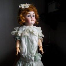 Muñecas Porcelana: MUÑECA ALEMANA MAX HANDWERCK 283/20 PPIO. S.XX. Lote 130815004