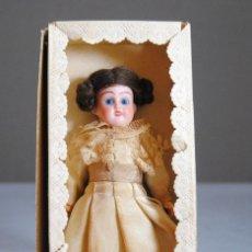 Muñecas Porcelana: MUÑEQUITA PORCELANA ARMAND MARSEILLE. Lote 133455866