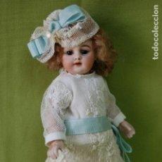 Muñecas Porcelana - mignonette simon halbig 886 - 134174930