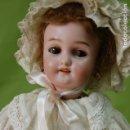 Muñecas Porcelana: SIMON HALBIG CAMINADORA 1039. Lote 134178718