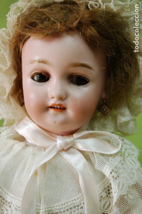 Muñecas Porcelana: simon halbig caminadora 1039 - Foto 2 - 134178718