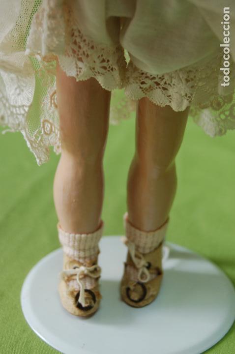 Muñecas Porcelana: simon halbig caminadora 1039 - Foto 5 - 134178718