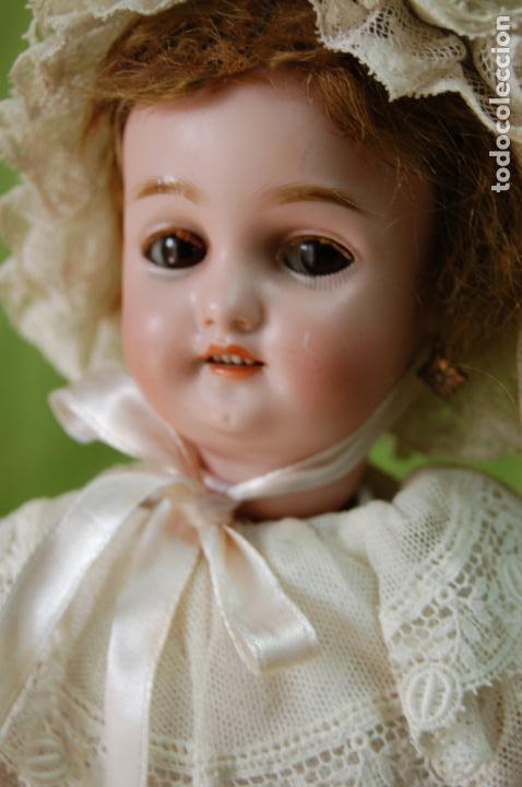 Muñecas Porcelana: simon halbig caminadora 1039 - Foto 9 - 134178718