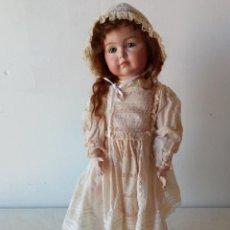 Muñecas Porcelana: MUÑECA KAMMER & REINHARDT. Lote 134318566