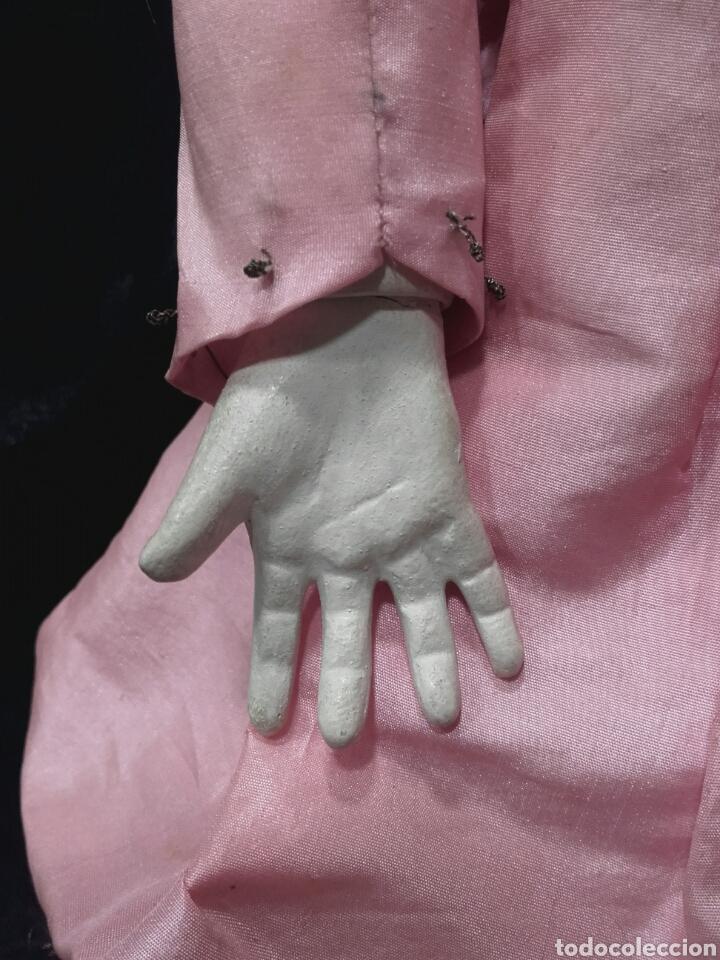 Muñecas Porcelana: PRECIOSA MUÑECA SIMÓN & HALBIG. HACIA 1910. - Foto 7 - 138754633