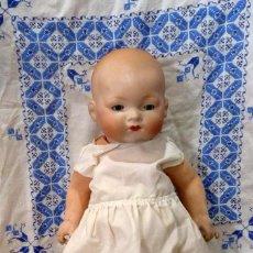 Muñecas Porcelana - BEBE PORCELANA ARMAND MARSEILLE 47 CM - 139106542