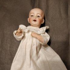 Muñecas Porcelana: BEBÉ DE CARÁCTER KESTNER 23 CM APROX. Lote 139574946
