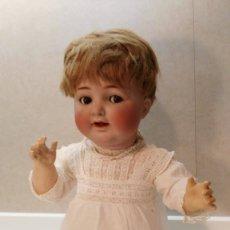 Muñecas Porcelana: MUÑECO KAMMER & REINHARD 126 SIMON HALBIG. Lote 105630851