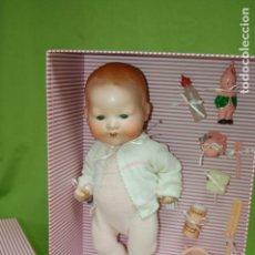 Muñecas Porcelana - bebé armand marseille y accesorios - 141913298
