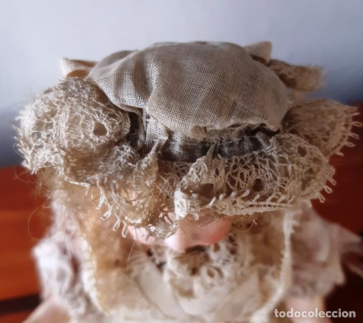 Muñecas Porcelana: Muñeca alemana Gbr Kuhnlenz 44-14 - Foto 5 - 143777786