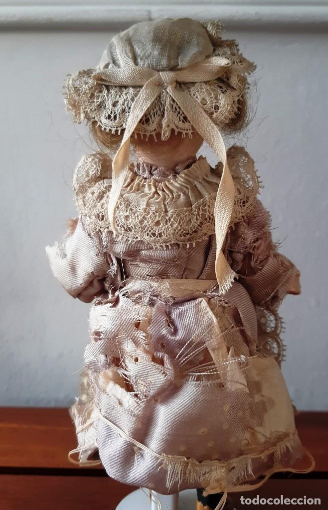 Muñecas Porcelana: Muñeca alemana Gbr Kuhnlenz 44-14 - Foto 6 - 143777786