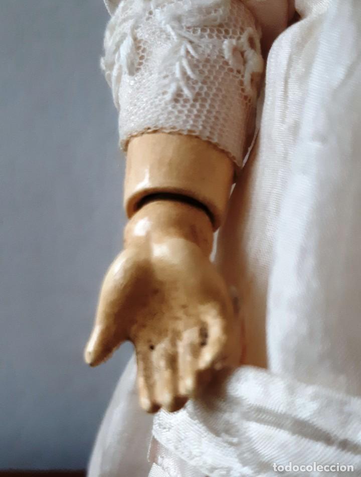 Muñecas Porcelana: Muñeca Armand Marseille 1.894 AM 7/0 DEP - Foto 8 - 144530722