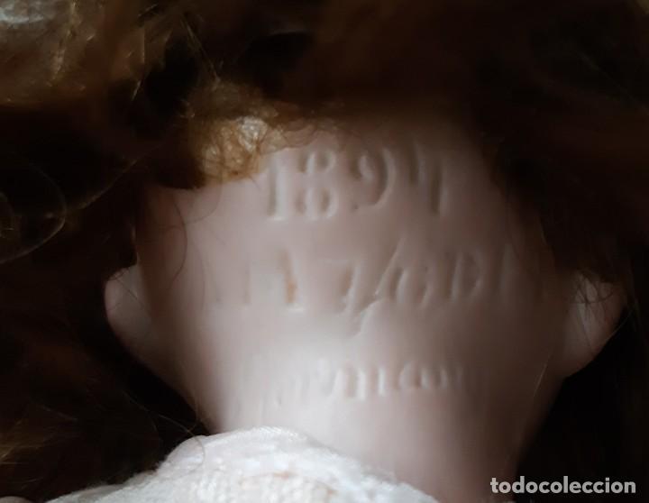Muñecas Porcelana: Muñeca Armand Marseille 1.894 AM 7/0 DEP - Foto 17 - 144530722