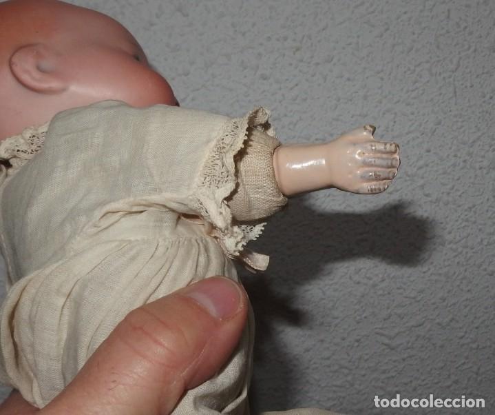Muñecas Porcelana: BEBÉ ARMAND MARSEILLE,KIDDIEJOY,341,GERMANY,PRINCIPIO DEL SIGLO XX - Foto 11 - 146416266