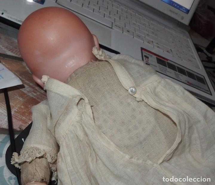 Muñecas Porcelana: BEBÉ ARMAND MARSEILLE,KIDDIEJOY,341,GERMANY,PRINCIPIO DEL SIGLO XX - Foto 13 - 146416266