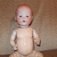 Muñecas Porcelana: BEBÉ ARMAND MARSEILLE,351.3 1/2.K,GERMANY,PRINCIPIO DEL SIGLO XX. Lote 146562350