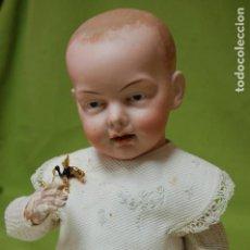Muñecas Porcelana: BEBÉ EISENMANN & COMPANY 1911. Lote 146631702
