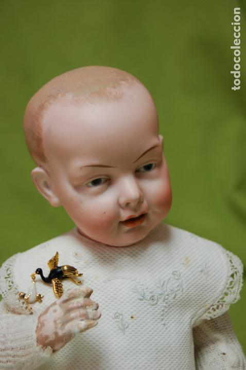 Muñecas Porcelana: bebé eisenmann & company 1911 - Foto 2 - 146631702