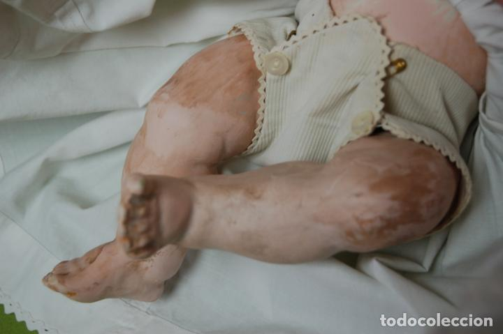 Muñecas Porcelana: bebé eisenmann & company 1911 - Foto 5 - 146631702