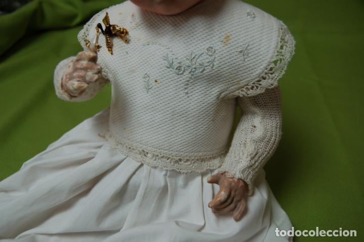 Muñecas Porcelana: bebé eisenmann & company 1911 - Foto 6 - 146631702