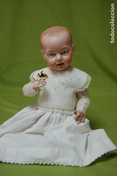 Muñecas Porcelana: bebé eisenmann & company 1911 - Foto 7 - 146631702