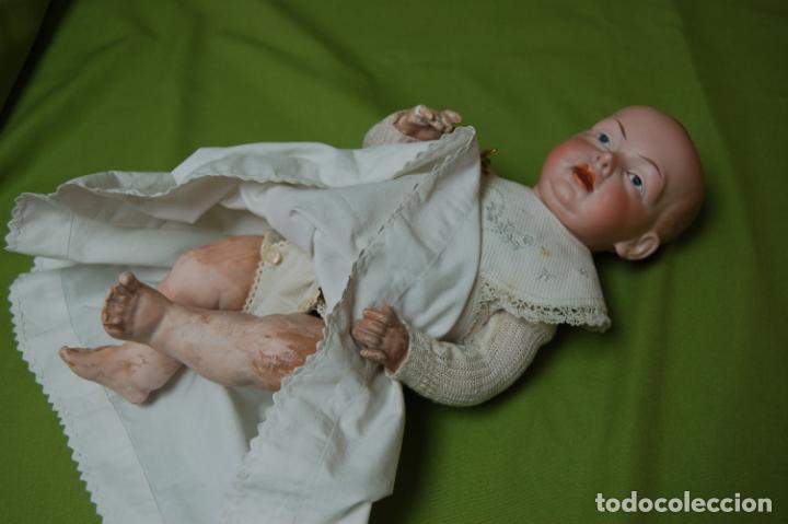 Muñecas Porcelana: bebé eisenmann & company 1911 - Foto 8 - 146631702