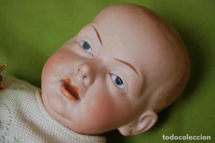 Muñecas Porcelana: bebé eisenmann & company 1911 - Foto 9 - 146631702