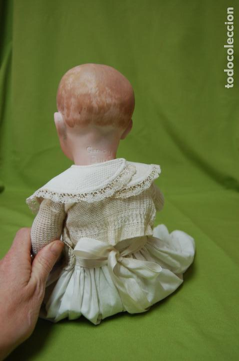 Muñecas Porcelana: bebé eisenmann & company 1911 - Foto 14 - 146631702