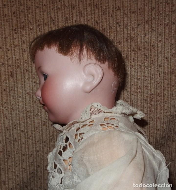 Muñecas Porcelana: BEBÉ 985 ARMAND MARSEILLE,A 2 M,GERMANY,PRINCIPIO DEL SIGLO XX - Foto 5 - 146652270