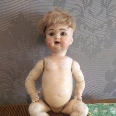 Muñecas Porcelana: MUÑECA KAMMER & REINHARD, O K&R , KR. Lote 146736589