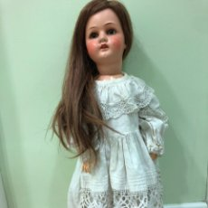 Muñecas Porcelana: MUÑECA HEUBACH KOPPELDORF 250•5. Lote 147352289