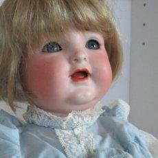 Muñecas Porcelana: BEBÉ KAMMER & REINDHARDT Nº 126 BISCUIT. Lote 147773382