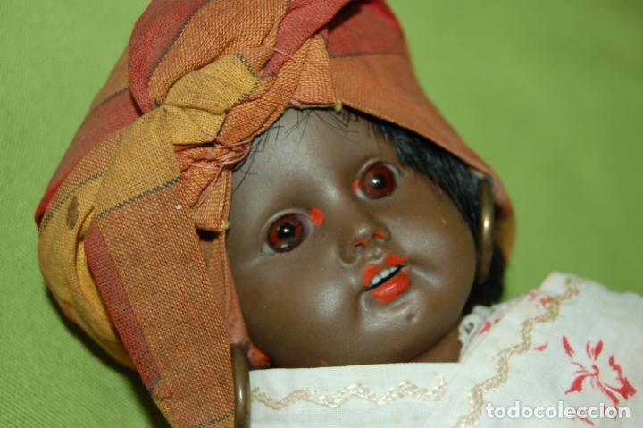 Muñecas Porcelana: muñeca R.DEP MAX RADER - Foto 2 - 147838586