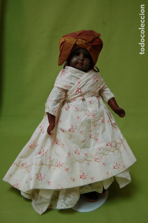 Muñecas Porcelana: muñeca R.DEP MAX RADER - Foto 3 - 147838586
