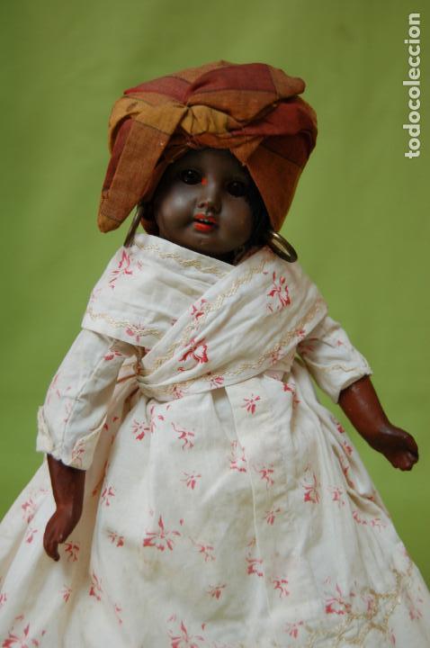 Muñecas Porcelana: muñeca R.DEP MAX RADER - Foto 5 - 147838586