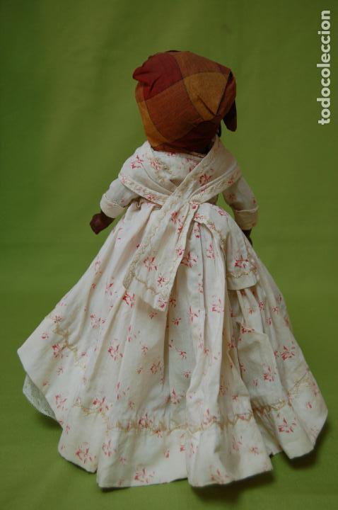 Muñecas Porcelana: muñeca R.DEP MAX RADER - Foto 6 - 147838586