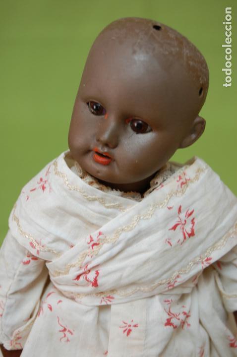 Muñecas Porcelana: muñeca R.DEP MAX RADER - Foto 8 - 147838586