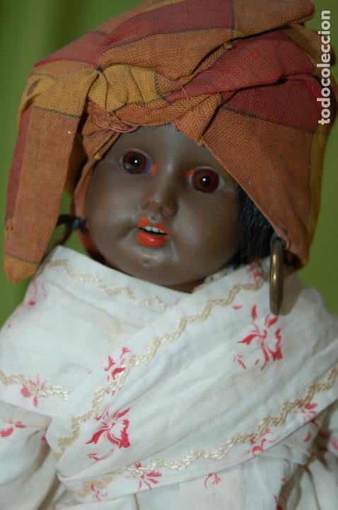 Muñecas Porcelana: muñeca R.DEP MAX RADER - Foto 9 - 147838586