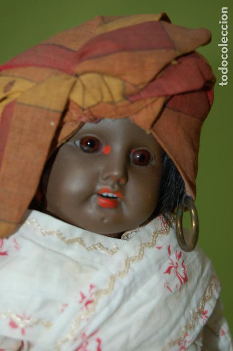 Muñecas Porcelana: muñeca R.DEP MAX RADER - Foto 13 - 147838586