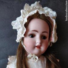 Muñecas Porcelana: ALT, BECK & GOTTSCHALK DULCE NELL 1362. Lote 148656117