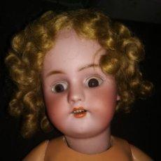 Muñecas Porcelana: MUÑECA SIMON HALBIG. Lote 151137002