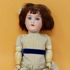 Muñecas Porcelana: MUÑECA ARMAND MARSEILLE 390 - 45,5 CM. Lote 151397110