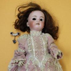 Muñecas Porcelana: MUÑECA PARA RESTAURAR SIMON&HALBIG - 41 CM.. Lote 151400642