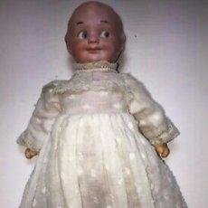 Muñecas Porcelana: MUÑECA GOOGLY 1920 ARMAND MARSEILLE. Lote 154024250