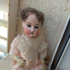 Muñecas Porcelana: MUÑECA HEUBACH KOPPELSDORF. Lote 155158448